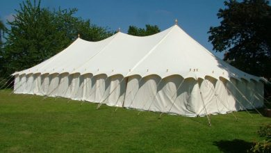 Photo of How You Should Choose Canvas Tents?