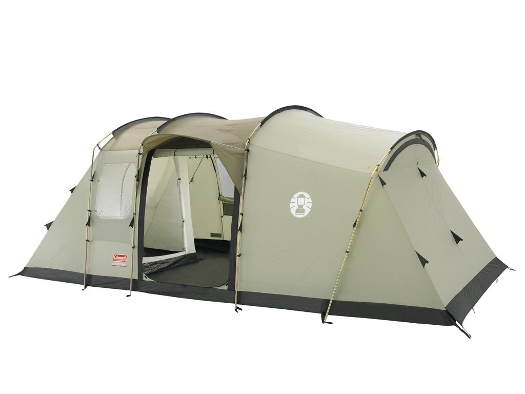 Coleman_MacKenzie_Cabin6_tent Top 9 Coleman Tent Designs