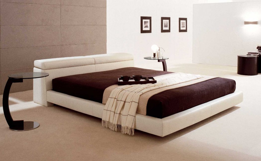 Create-The-Perfect-Design-With-Contemporary-Bedroom-Furniture-1662 3 Tips When Changing to Swedish Furniture Designs