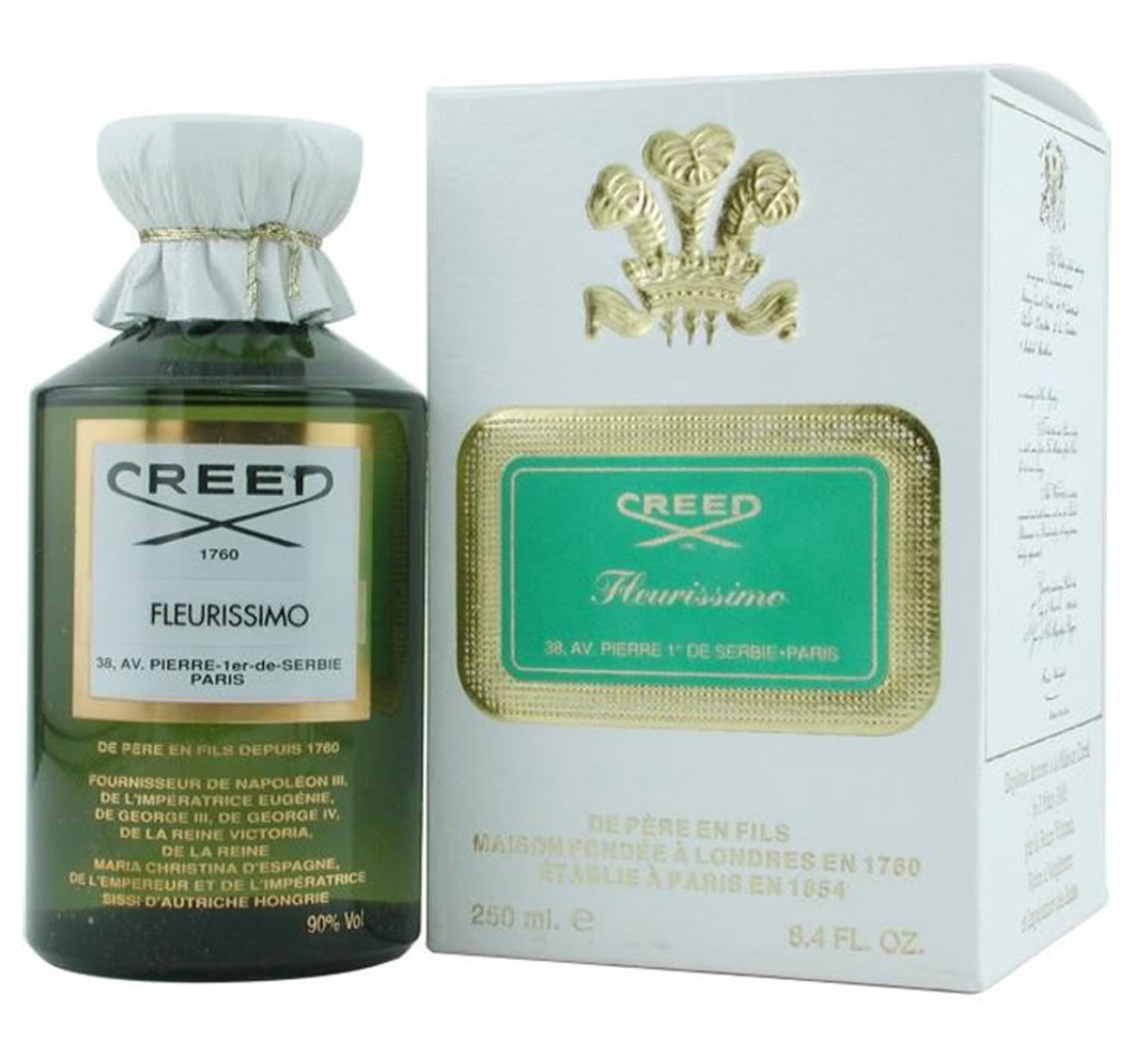 CreedfleurissimoMillesime250ml84OZ-1 Why Creed Perfume is The Most Attractive?
