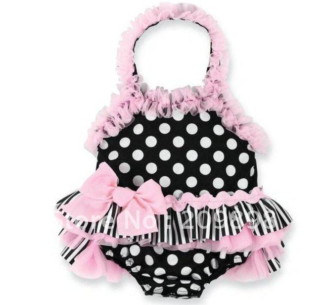 Doomagic-baby-romper-2012-Summer-Sleeveless-Harness-Roman-Holiday-dress-... 17 Fantastic Collection of Holiday Baby Dresses