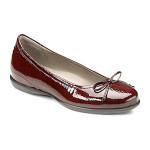 Ecco-Cosmic-Ballerina-Leather-Flats1-150x150 11 Amazing Collection of Dillard Women Shoes