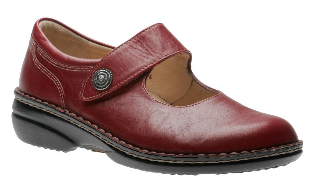 finn comfort laval s casual shoes walking on a