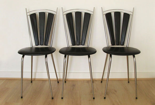 French-Cafe-Chair Best Restaurant Indoor and Outdoor Chairs Designs