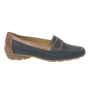 Gabor-Blissful-Nubuck-Leather-Ladies-Loafers-300x300 Gabor Blissful Nubuck Leather Ladies Loafers