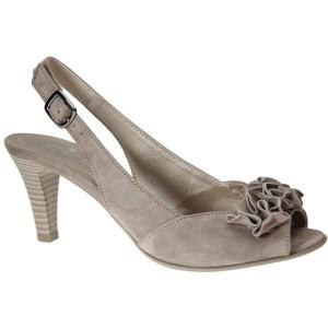 Gabor-Dazzling-Suede-Bow-Trim-Sling-Back-Sandals-300x300 Gabor Dazzling Suede Bow Trim Sling Back Sandals