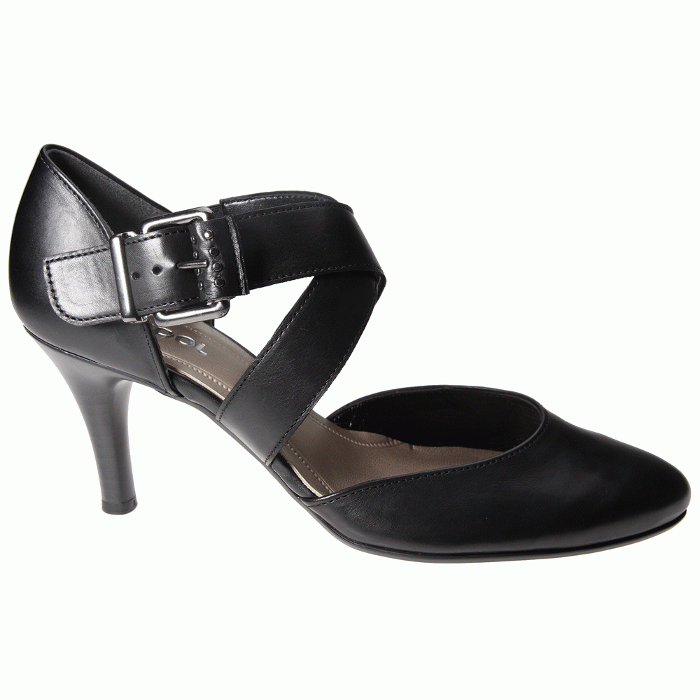 Gabor-Fraggle-Leather-Buckle-Strap-Ladies-Court-Shoes-1 Gabor's Criteria for Your Welfare