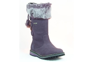 Gabor-Girls-Gabor-Tex-Calf-Boot-in-Lilac-300x201 Gabor boots Collection for the New Year