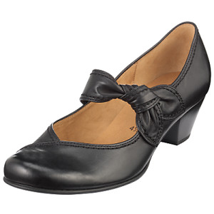 Gabor-Henrietta-Knot-Strap-Leather-Mary-Jane-Shoes-300x300 Gabor Henrietta Knot Strap Leather Mary Jane Shoes