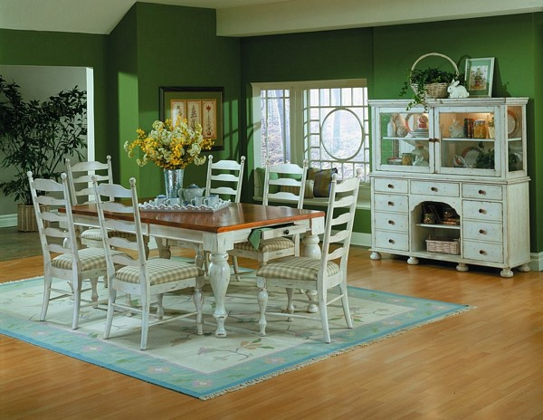 HE782W-7 10 Most Stylish Cottage Furniture