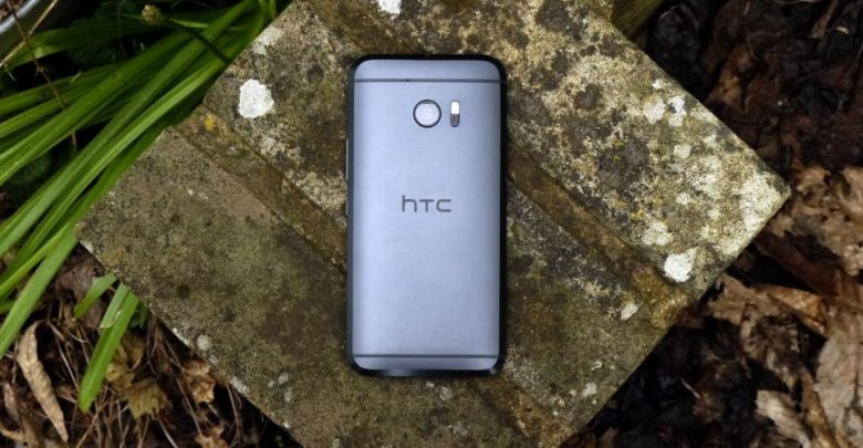 "Photo of The Hero of Next ""HTC"""