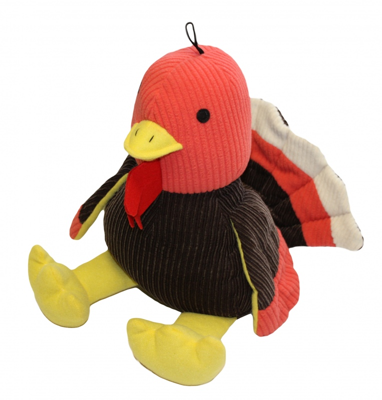 Happy_Pet_Tyler_Turkey_Dog_Toy Why Your Pets Will Like These Toys?