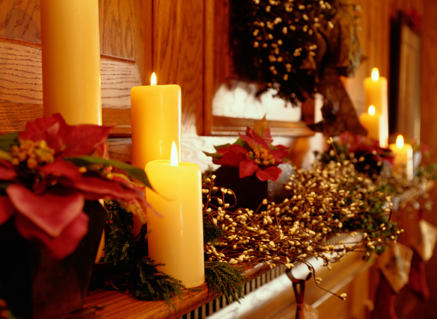Holiday-decorations-.1 Prepare your Home Decorations For Next Holidays