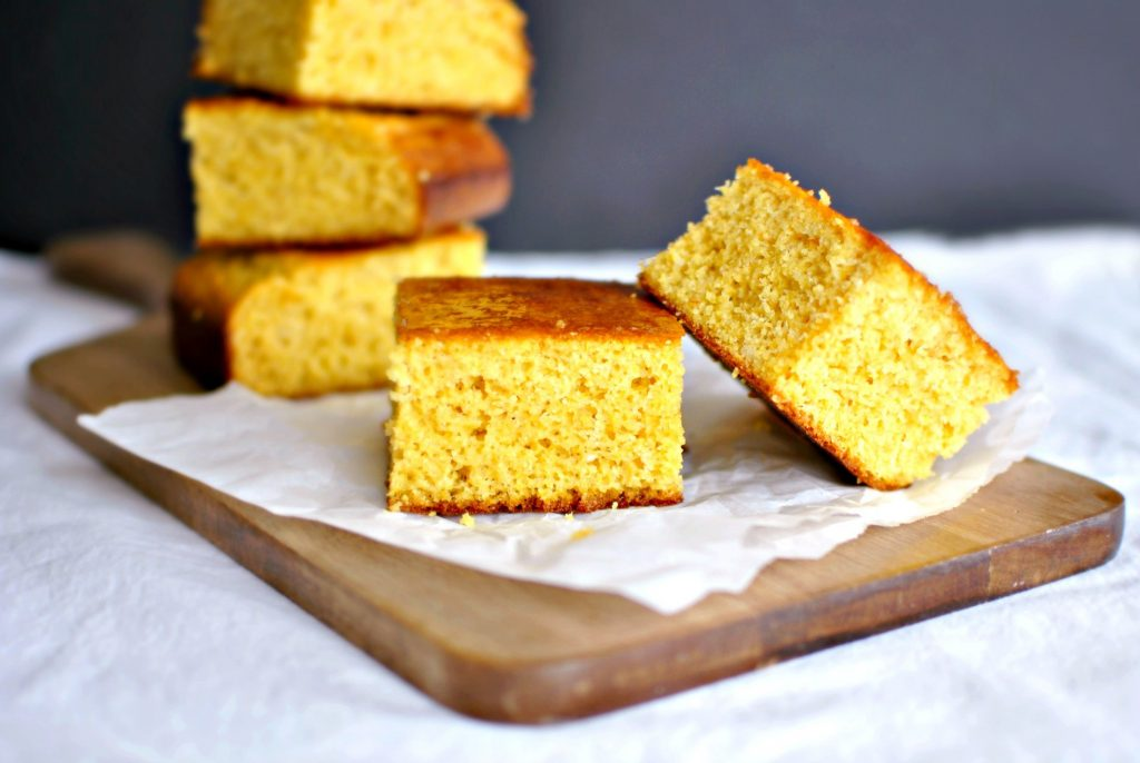 Honey-Maple-Glazed-Cornbread Why Best Meals in the United States Aren't Popular All Over the World?!