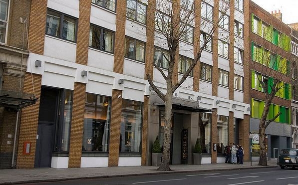 Hoxton-Hotel-London Why Hoxton hotel is The Preferred Hotel in London?