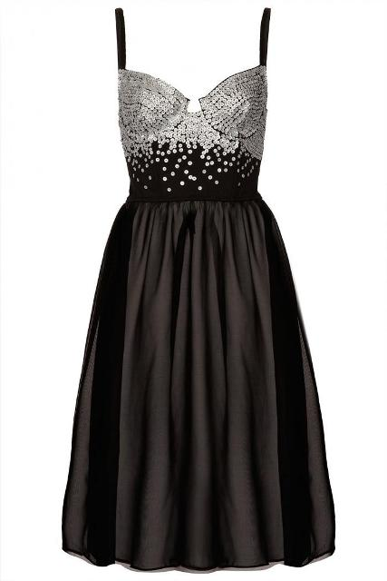 If-youre-planning-on-ringing-in-2013-at-a-party-complete-with-champagne Dresses You Can Wear in the Holiday Season