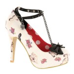 Iron-Fist-Mary-Had-A-T-bar-Platform-Shoes-Nude-150x150 Good Collection of Iron Fist Brand Shoes
