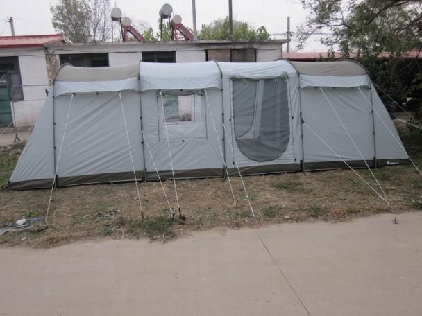 Large-Family-Camping-Tents-TJ-KDF-F6005- How to Purchase the Best Family Tent for Camping!!