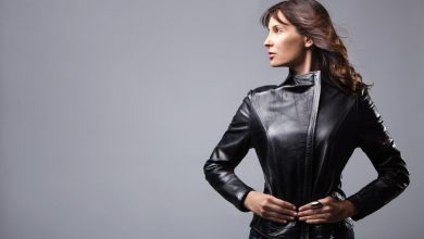 Photo of The Next 7 creative designs For Women Leather Jackets