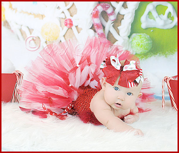 Merry-Holiday-Little-Girls-Baby-Red-Sparkle-Tutu-Dress 17 Fantastic Collection of Holiday Baby Dresses