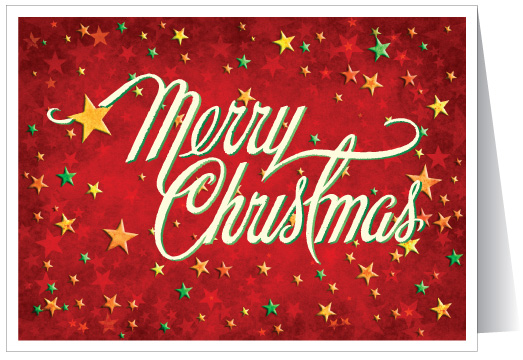 MerryChristmasGreetingCard2 Best Messages for Greeting Cards