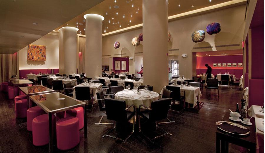 Modern-Upscale-Italian-Restaurant-Interior-Design-SD26-Dining-Room Top 11 Cafe Interiors Designs