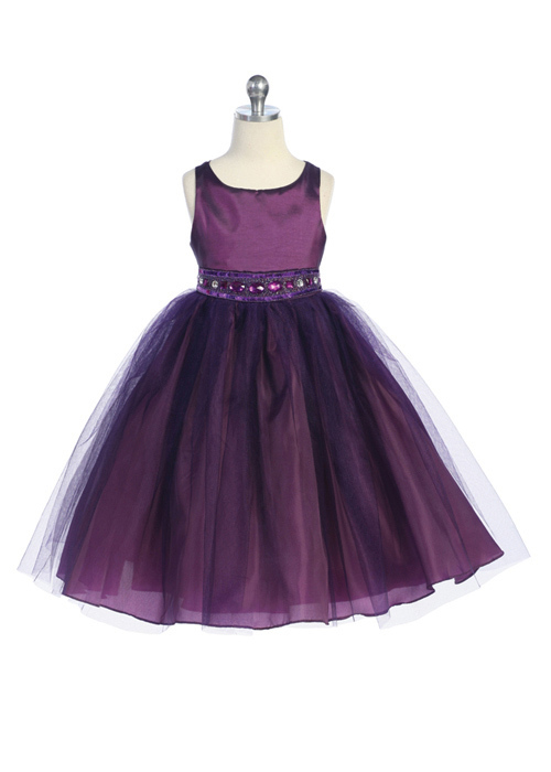NEW-CC548-Flower-Girl-Dress-Local-Pageant-Party-Dress-US-59.77 Amazing Dresses Collection for Little Princesses