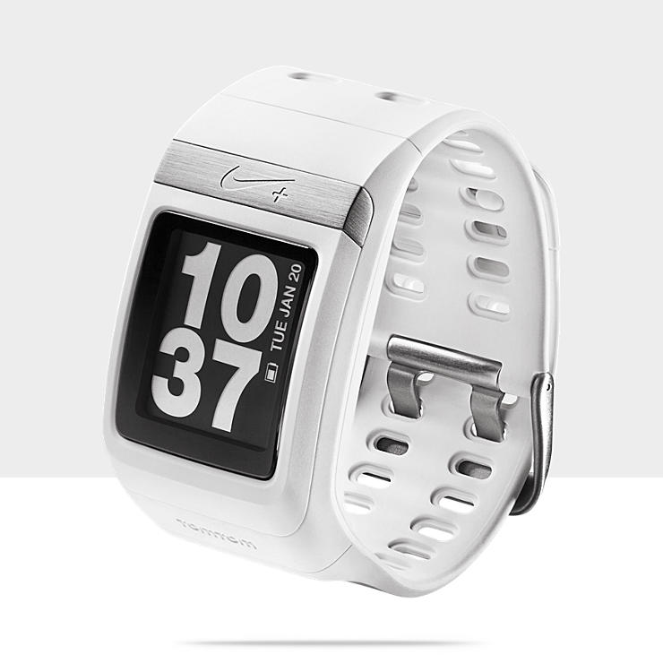 Nike-SportWatch-GPS-with-Sensor-powered-by-TomTom How Can Fitness Watches Help You To Keep Fit?!