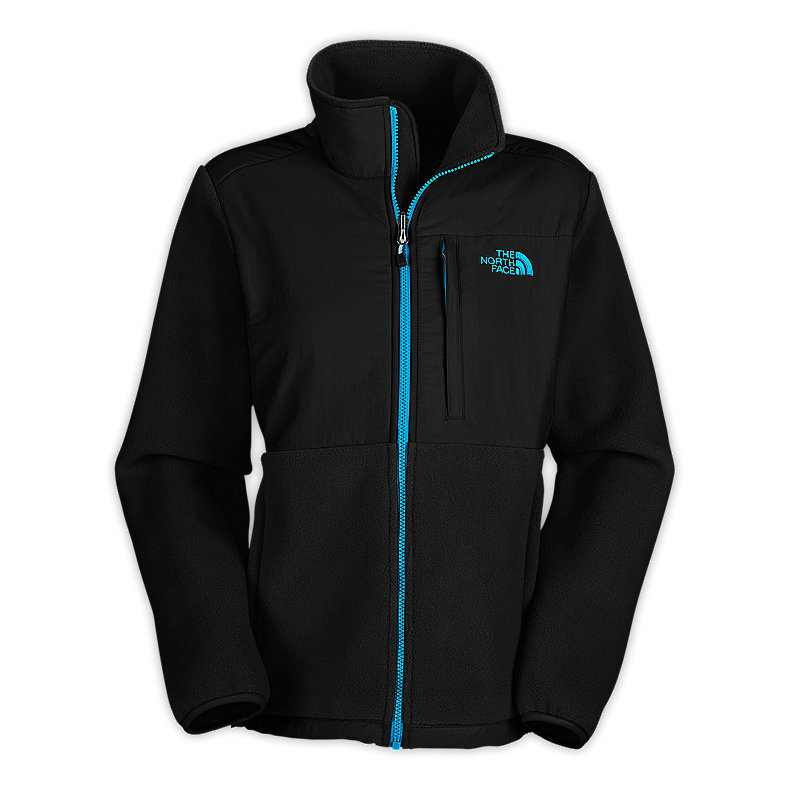 North-Face-Denali-Womens-Jacket-2 How Women Choose Fleece Jackets