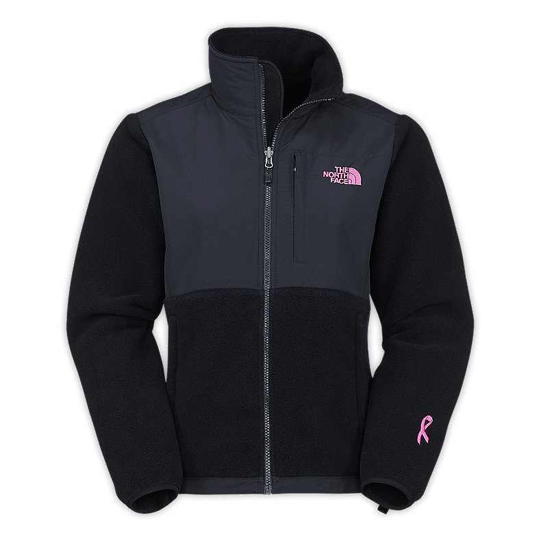 North-Face-Denali-Womens-Jacket How Women Choose Fleece Jackets