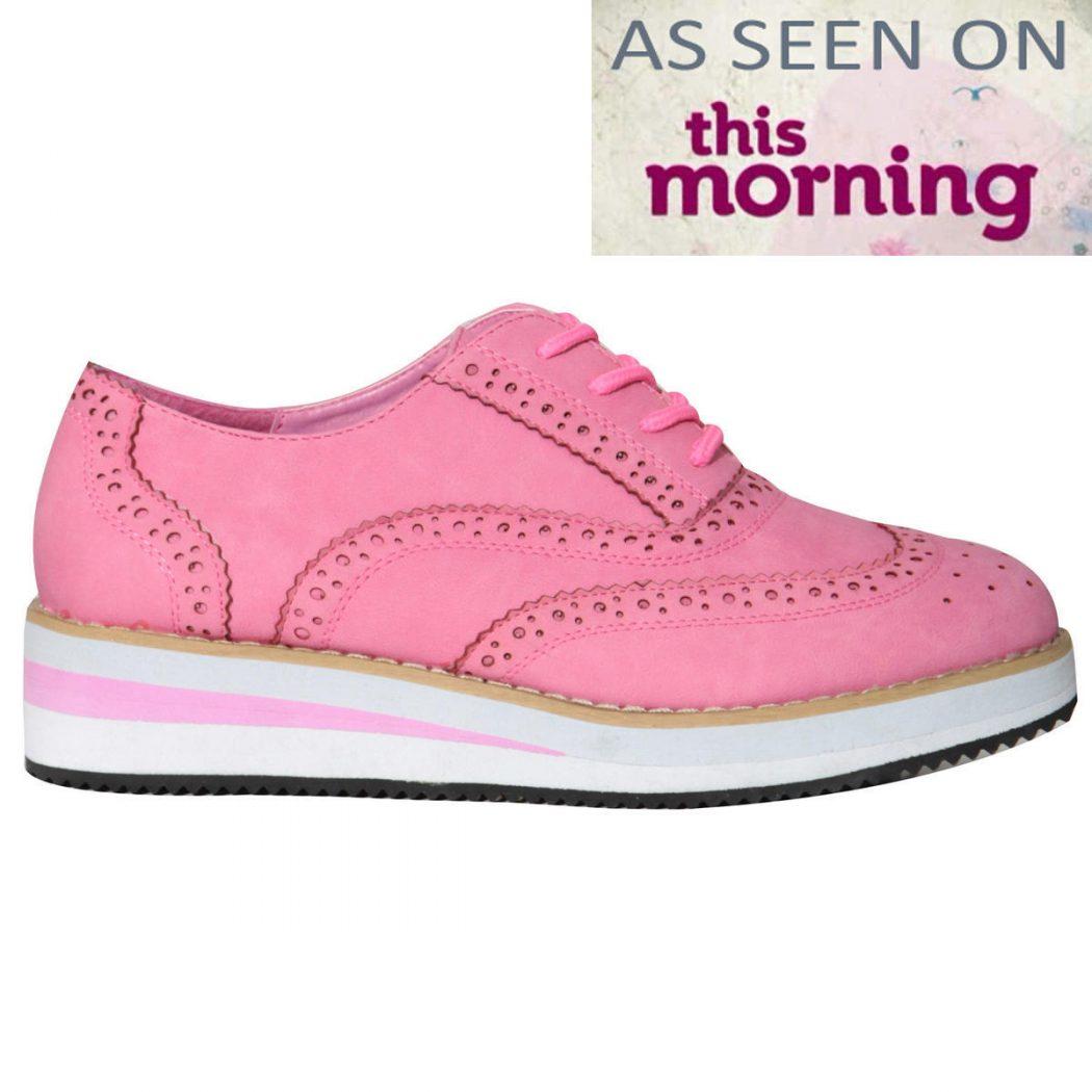 Pastel-Pink-Creeper-Shoe1 Is Creeper Shoes Strange?