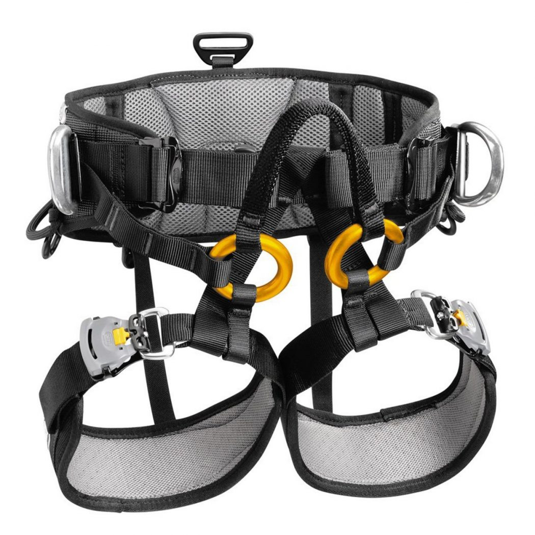 Petzl-Sequoia-SRT-1 Climbing Equipment