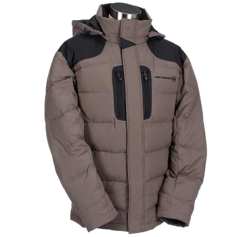 Puffer-coat-Fashion-2013 Newest Puffer coat Fashion for women
