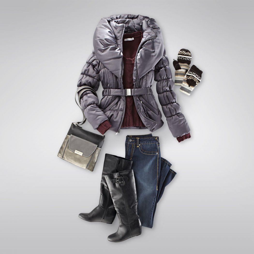 Puffer-coat Newest Puffer coat Fashion for women