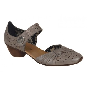 Rieker-Ladies-Mirjam-bar-shoe-in-Taupe-leather.-300x300 Do Your Feet Suffer From Pain and You Don't Know What to Do?