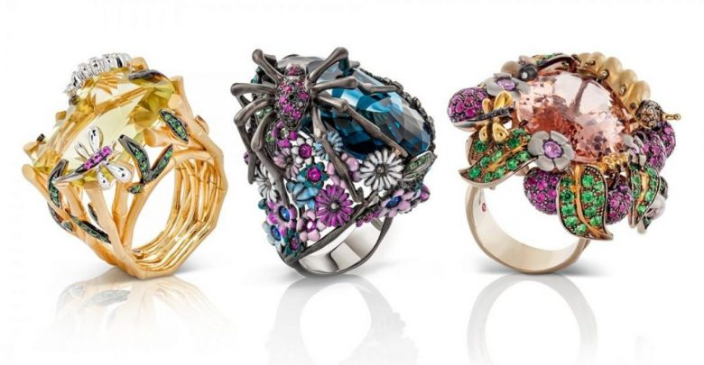 Photo of 23 Best Roberto Coin Rings Designs
