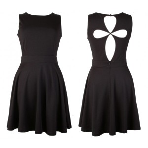 Short-Black-Club-Party-Dress-300x300 Let your black dress make their eyes stop moving