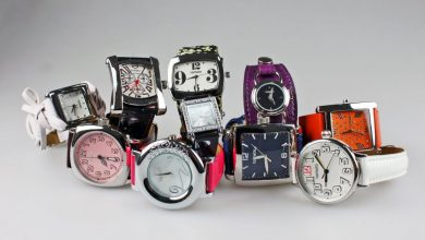 Photo of Eye-catching and fashionable social watches..