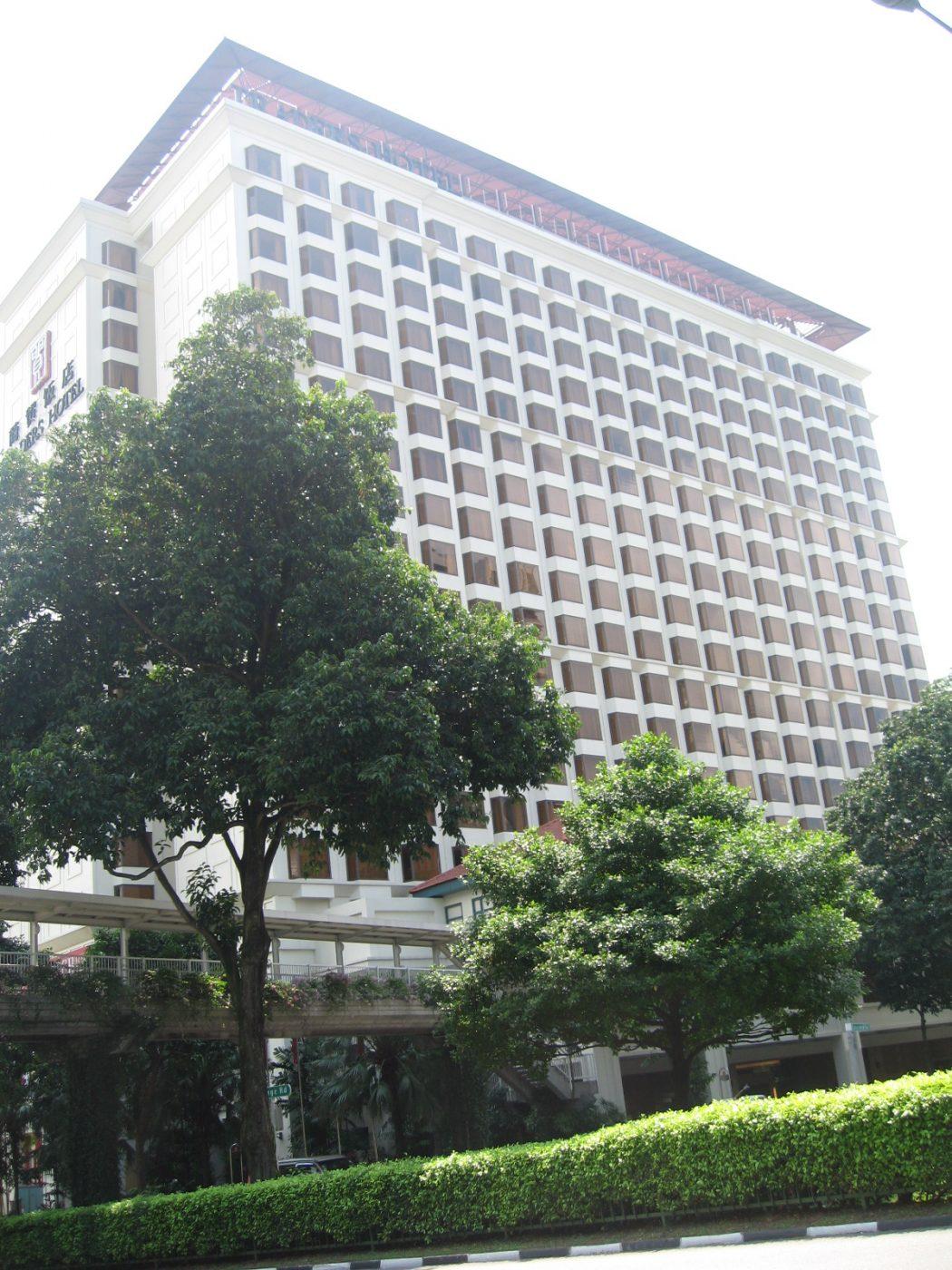 Traders_Hotel_Singapore 8 Reasons Make You Enjoy Traders Hotel Singapore?