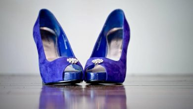 Photo of Most Popular Blue Women Shoes