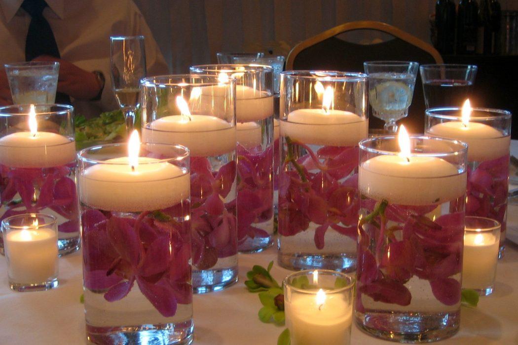 Wedding-Decoration-Homemade4 Wonderful ideas for decorating your wedding