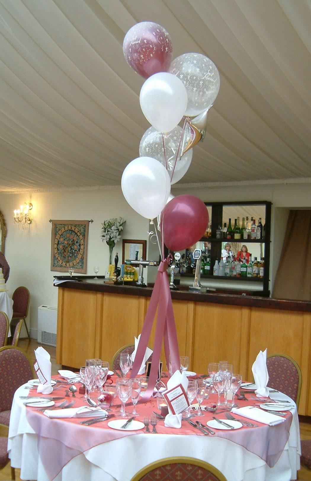 Wedding-Table-Decoration-Idea Wonderful ideas for decorating your wedding