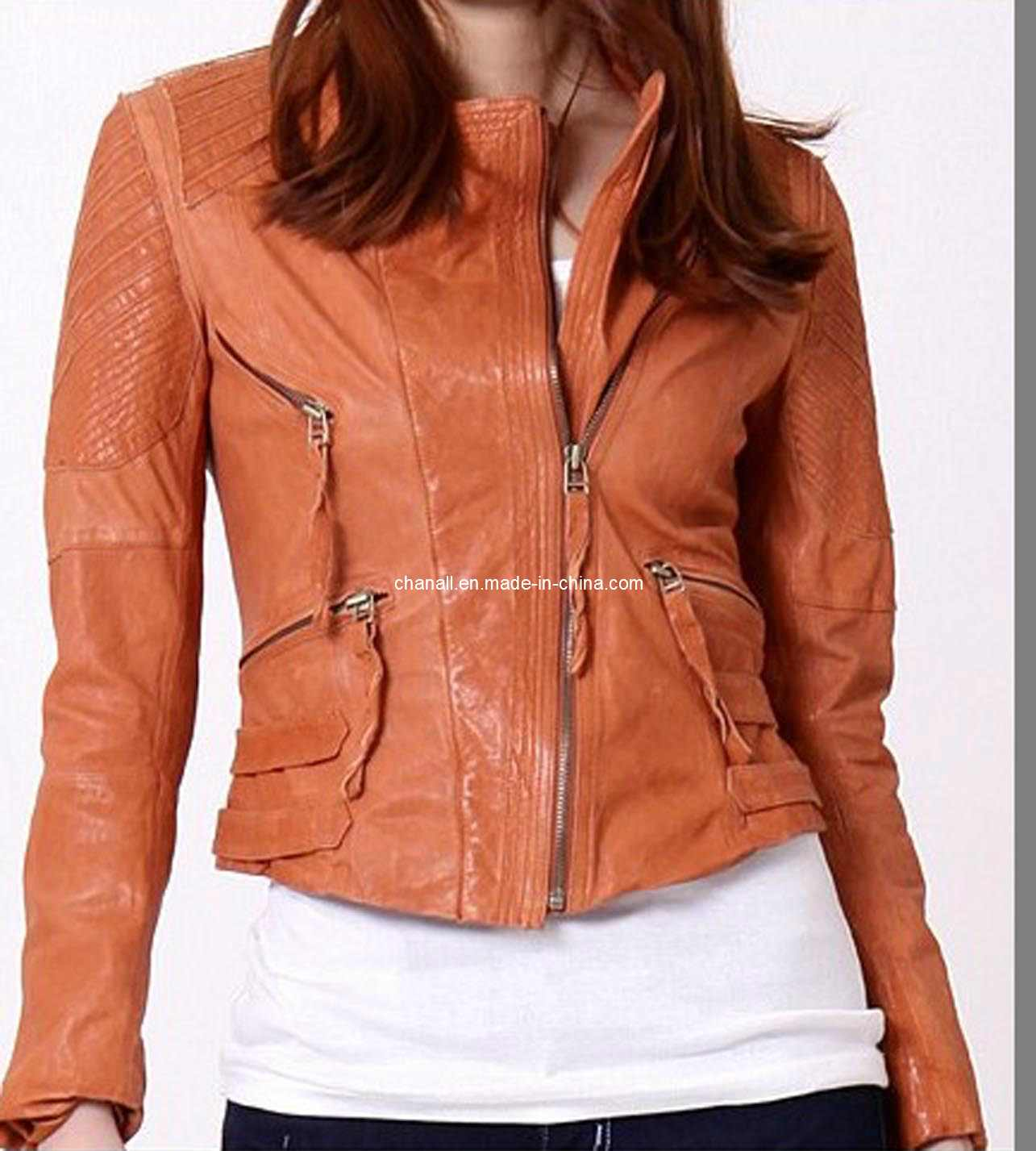 leather jackets for women 2013