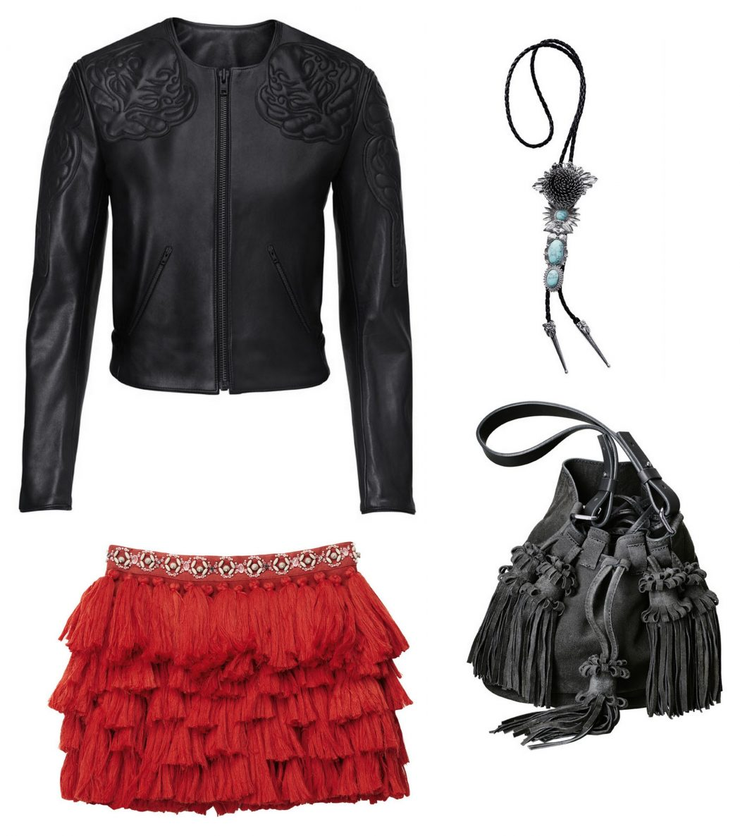 Women-Still-Life The Next 7 creative designs For Women Leather Jackets