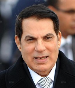 Zine-El-Abidine-Ben-Ali-en-decembre-dernier.-Photo-AFP-256x300 Arabs top the list of the richest dictator in history