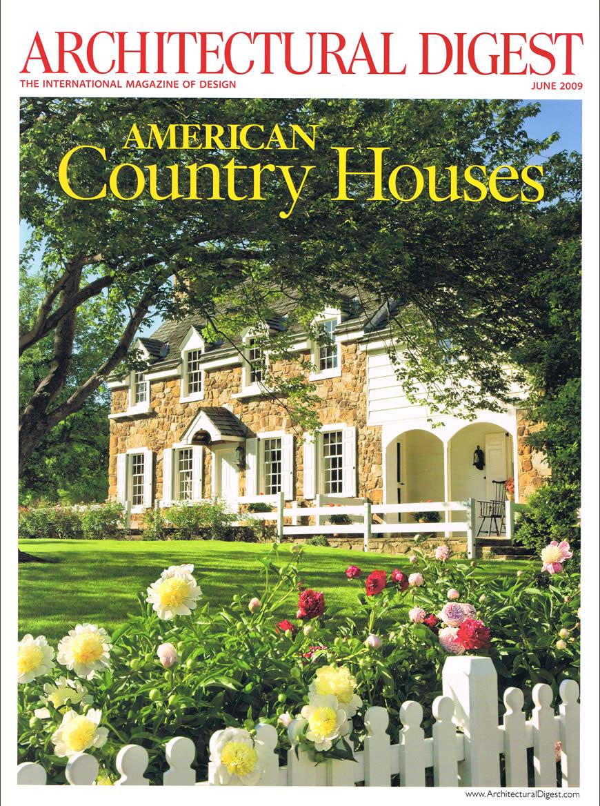 adigest_cover Most Popular Home Decor Magazines