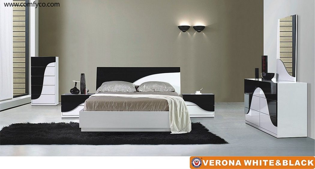 ae-veronab-lg 6 Beautiful Black and White Decor Ideas