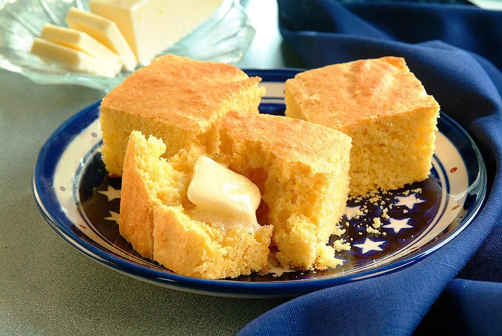 albers-corn-bread Why Best Meals in the United States Aren't Popular All Over the World?!