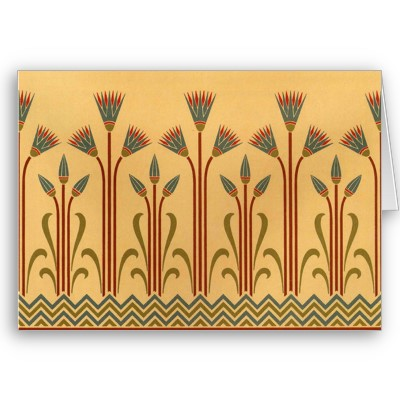 art_nouveau_papyrus_greeting_card-p137966409499555163b21fb_400 Papyrus Greeting Cards ... SPECIAL Gift For Your Friend