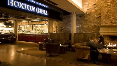 Photo of Why Hoxton hotel is The Preferred Hotel in London?